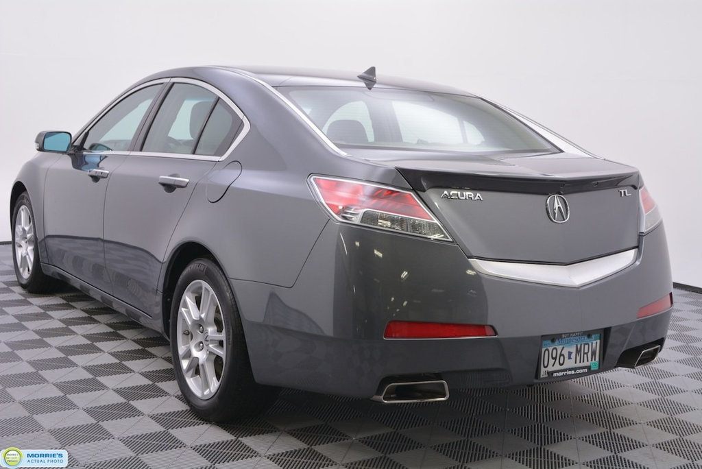 Pre-Owned 2011 Acura TL 4dr Sedan 2WD Tech