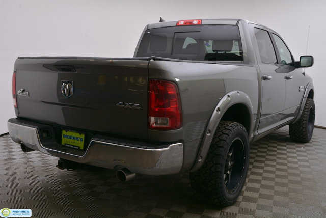 "Pre-Owned 2013 Ram 1500 4WD Crew Cab 140.5"" Big Horn"