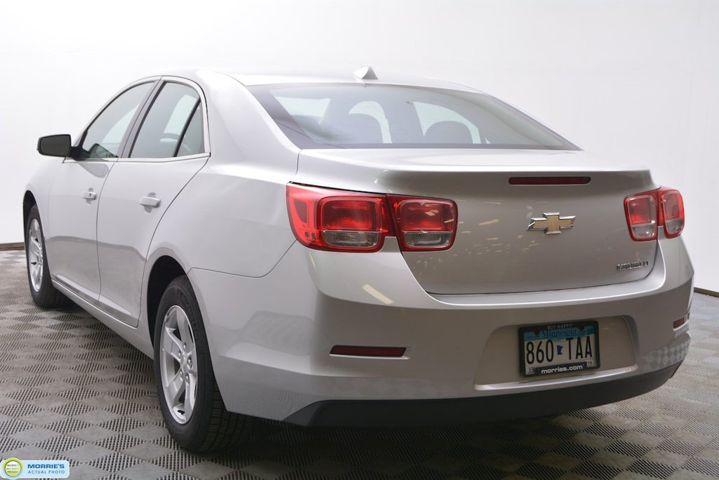 Pre-Owned 2013 Chevrolet Malibu 4dr Sedan LT w/1LT