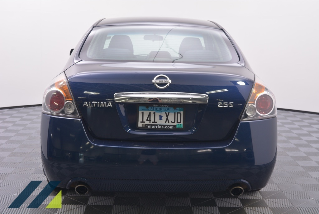 Pre-Owned 2010 Nissan Altima 2.5 S