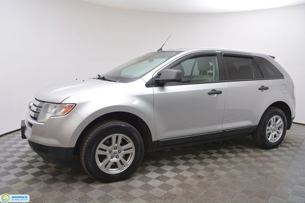 Pre-Owned 2010 Ford Edge 4dr SE FWD