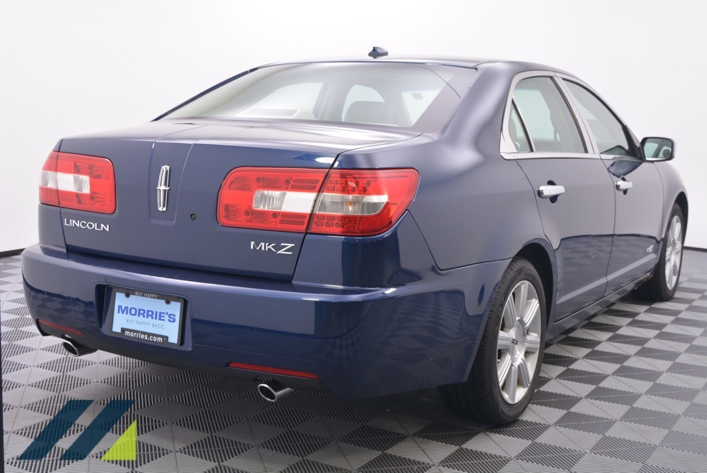Pre-Owned 2007 Lincoln MKZ Base