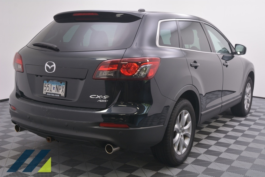 Certified Pre-Owned 2014 Mazda CX-9 Touring
