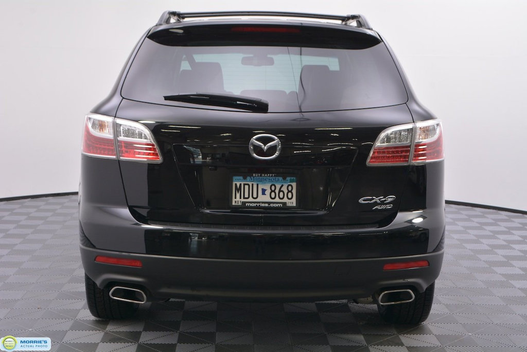Pre-Owned 2011 Mazda CX-9 AWD 4dr Grand Touring