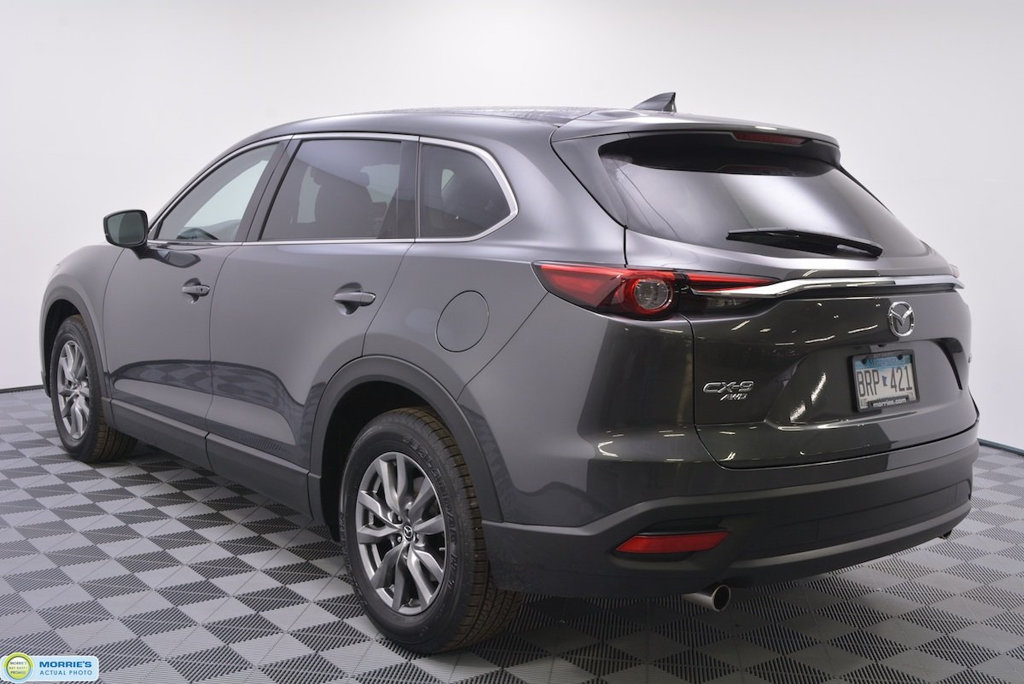 Certified Pre-Owned 2018 Mazda CX-9 Touring AWD