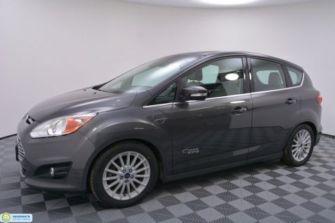 Pre-Owned 2016 Ford C-Max Energi 5dr Hatchback SEL