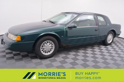 Pre-Owned 1995 Mercury Cougar XR-7