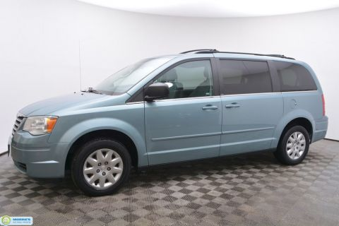 Pre-Owned 2010 Chrysler Town & Country 4dr Wagon LX *Ltd Avail*