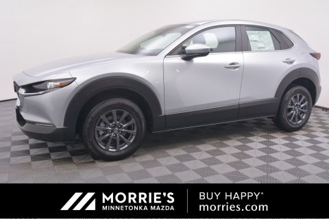 New 2020 Mazda CX-30 Base AWD